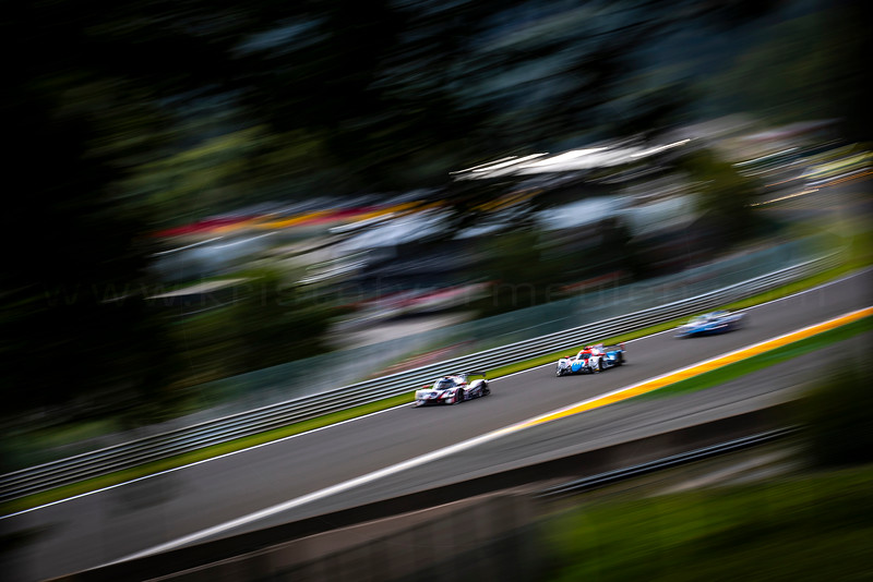 European Le Mans Series 2019 - 4 Hours of Spa-Francorchamps