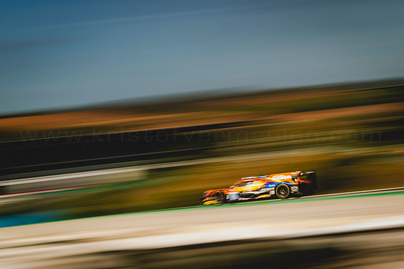European Le Mans Series 2019 - 4 Hours of Portimao
