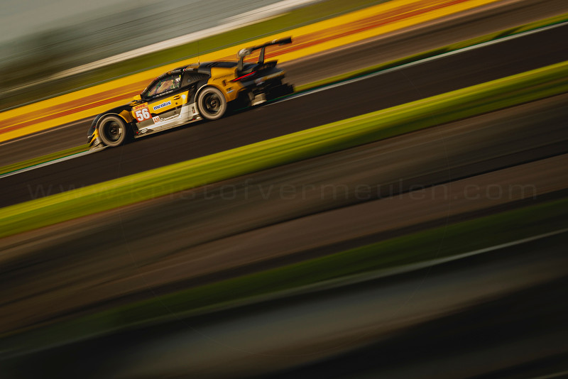FIA World Endurance Series 2019/2020 - 4 Hours of Silverstone
