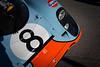 orsche Rennsport Reunion V - Legends of Le Mans
