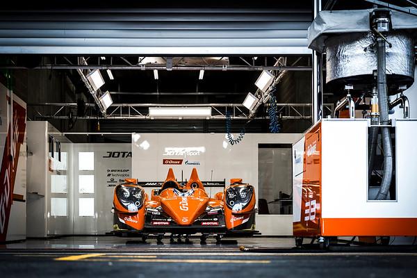 European Le Mans Series - 4h Spa-Francorchamps
