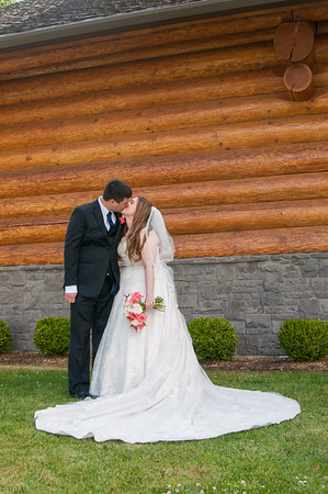 Kristy & Vincent, June 9th, The Lodge