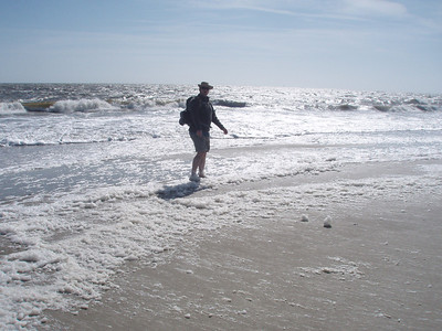 2009.03.20-22 Tybee Island camping