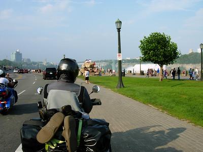 3-Niagara Falls ON