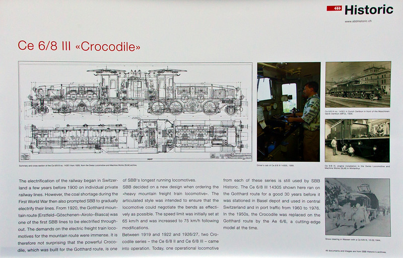 The Swiss Crocodile visit Sweden for first time ever.  The Swiss Crocodile visit Sweden for first time eve.