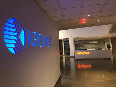 Kronos: The Largest Suburban Deal in a Decade