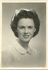 Patricia Malone (Krouse)  nursing graduation, @ 1948
