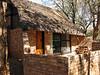 Our bungalow at Berg-en-dal