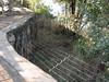 Berg-en-dal fence line