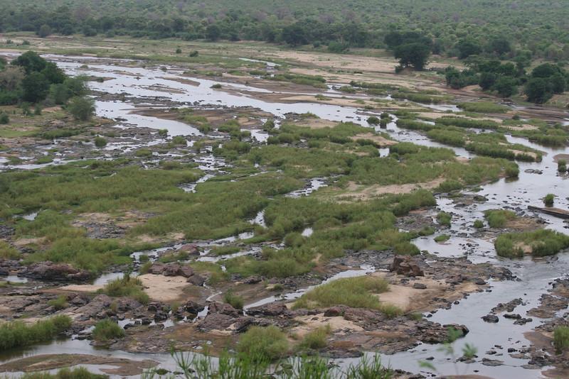 036 Oliphants River