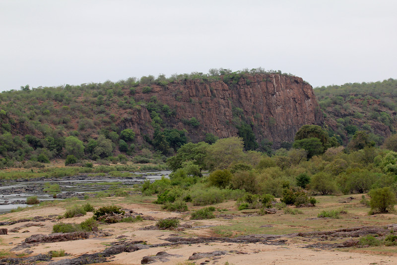 040 Oliphants River
