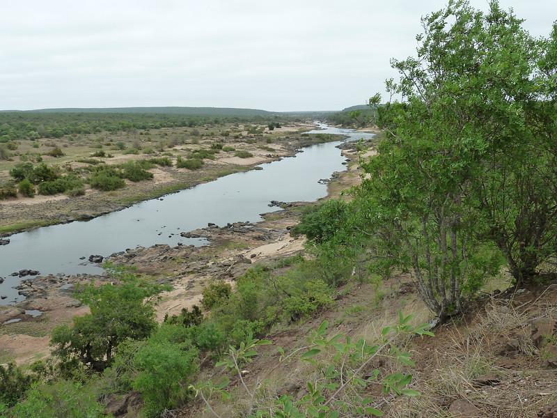 042 Oliphants River