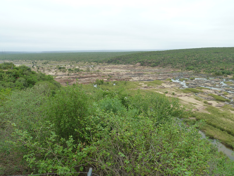 038 Oliphants River