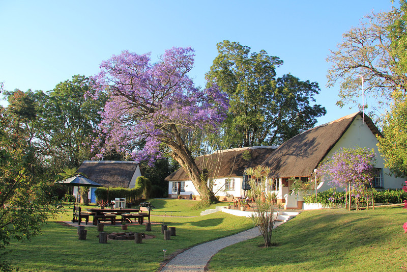 011 Thokozani Lodge outside of Kruger Park