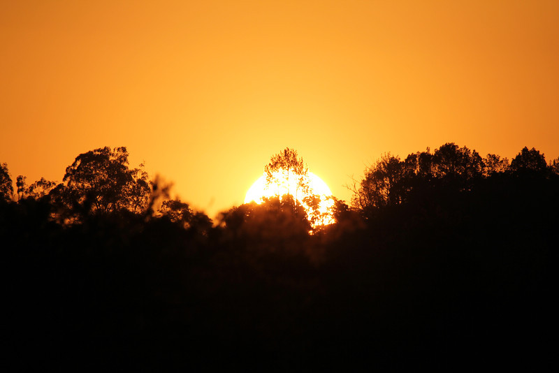 018 Thokozani Lodge sunset