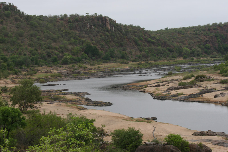 039 Oliphants River