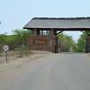 048 Entering Mopani Camp