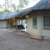 028 Skukuza bungalo - this was one of the original lodges dating back to the 1930's (second time at end of safari)