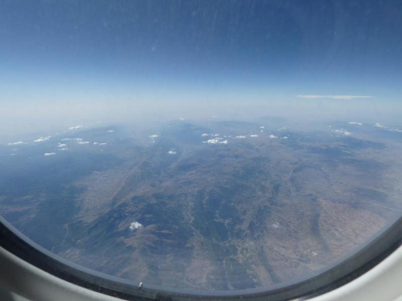 004 Sally's Flight In North Africa