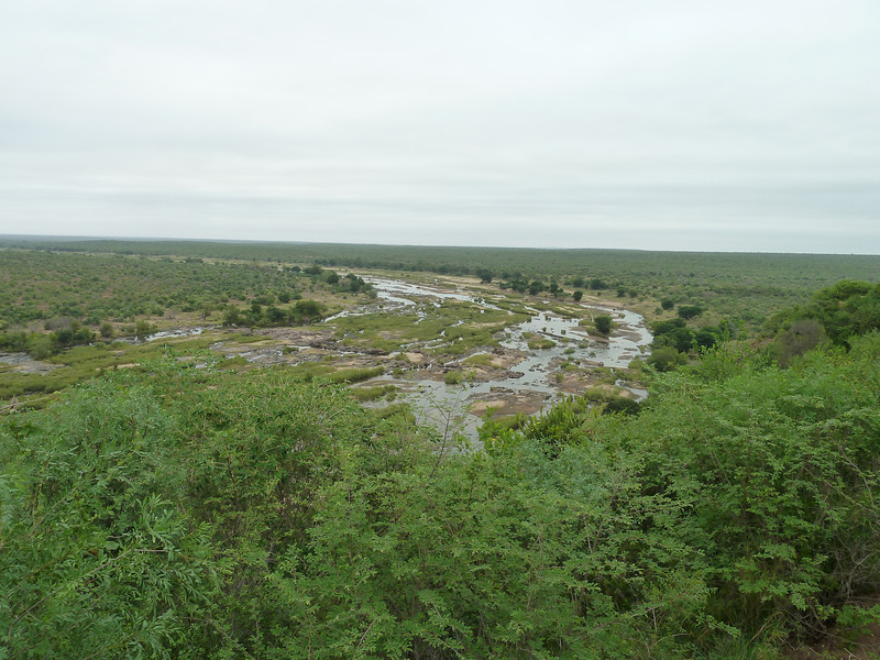 037 Oliphants River
