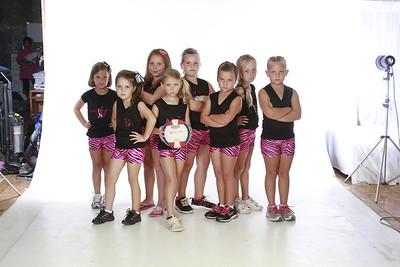 Volleykatz