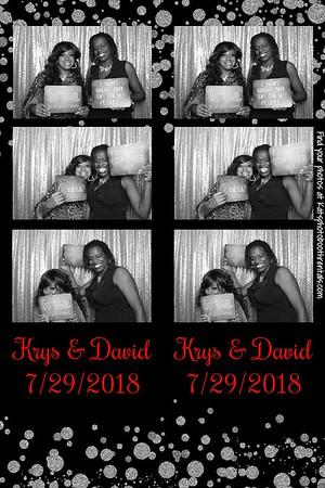 Krys & David