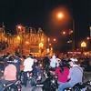 Merdeka Square, New Year's Eve