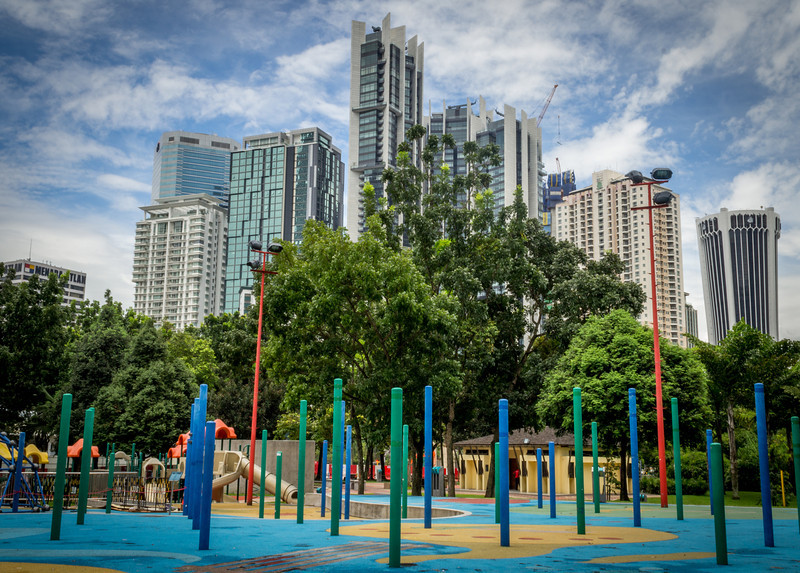 KL City Park