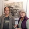 Artist Kuang Hua & Kitty Tow