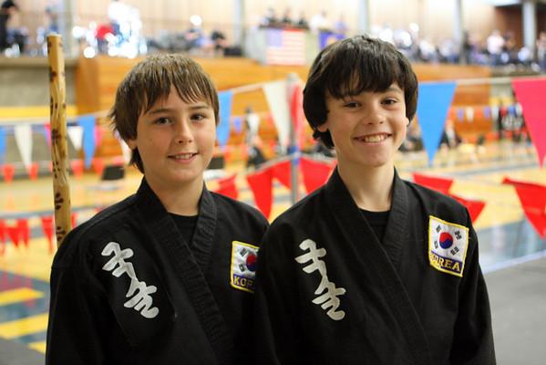 Kuk Sool Tournament Oct 09