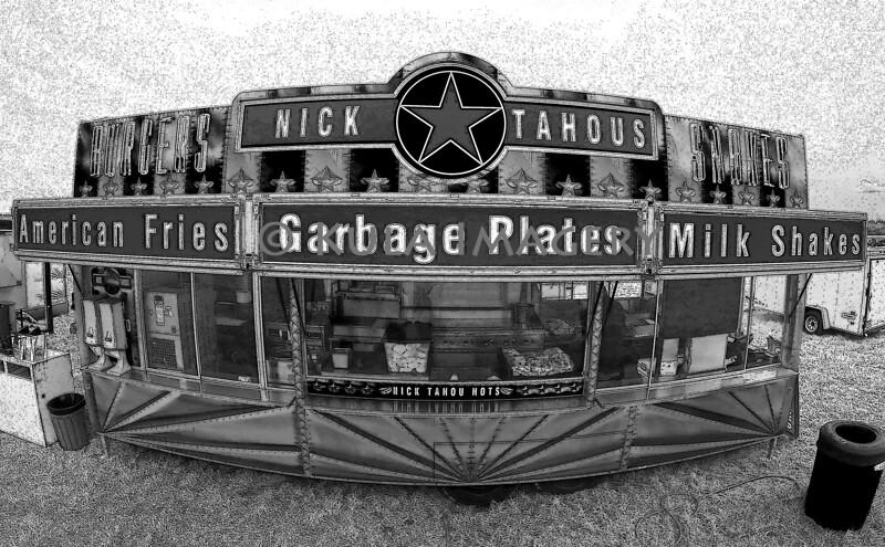 Nick Tahous - Rochester NY