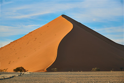 Kulala Desert Lodge, Namibia