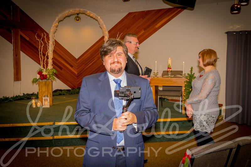 Kulchyski Wedding