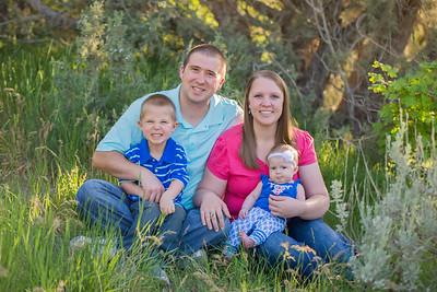 Kulikowski Family