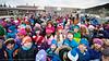 Barn på Skistua skole, 22. oktober 2012. Bilder til brosjyre for Narvik kommune. senere frigitt til Infoto-bruk. Godkjent bruk av bilder av barn.