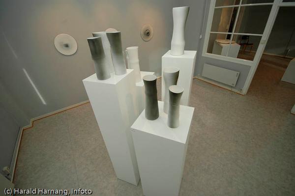 Museum Nord, Ofoten Museum, kunstutstilling