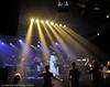 Vinterfestuka 2008. Arctic Subcircle var navnet på en multikulturell konsert i Lokstall 1. Sangeren og perkusjonisten Arto Tuncboyaciyan fra Armenia. Sangeren og kora-spilleren Mory Kante fra Mali. Felespilleren Ragnhild Furebotten fra Nord-Norge.  Og et stort og profft band bak.