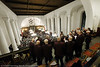 Vi synger julen inn. Narvik kirke 15. des 2019.