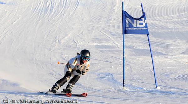 Barnas Worldcup Narvik 3-4 apr 2009.