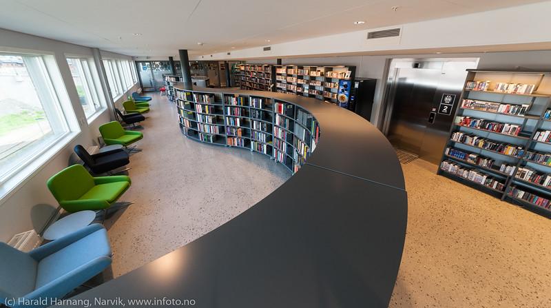 Narvik bibliotek