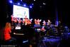 Konsert Folkets Hus, Narvik, 17.1 2009. Mønstring av kulturlivet og kulturskolens viktighet i forb. m. forslag om å kutte stilinger og penger til kulturskolen.