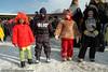Åpning Vinterfestuka 2005, barnetog