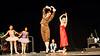 Askepott, ballettforestilling i to akter, generalprøve, 5.12 2012, Folkets Hus, Narvik. Foto: Harald Harnang