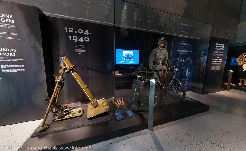 Narvik krigsmuseum