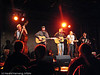 """Gruppen """"Groms Plass"""". konsert på """"Mørkholla"""", Folkets Hus, Narvik 25. januar 2008. Mer info: se nettsted gromsplass.com"""