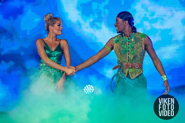 Skal vi danse - Program 06, 10. oktober 2020