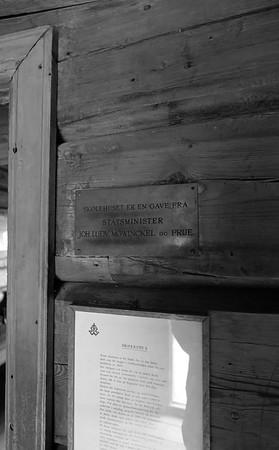 Maihaugen - Lillehammer