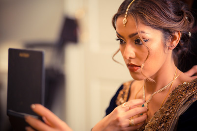 INDIAN WEDDING CINEMATOGRAPHY