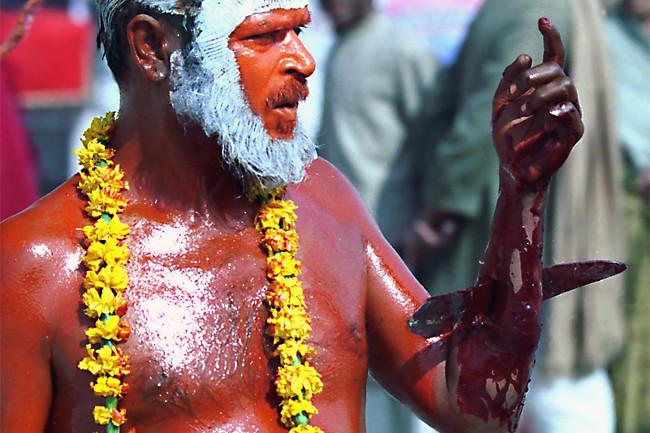 Slice of Hanuman Life