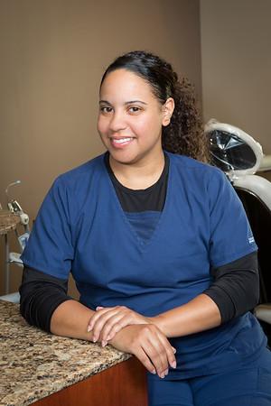 Kumfer Family Dental Staff 2018